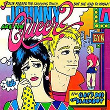 Johnny Are You Queer single cover.jpg