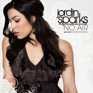 No Air - Image: Jordin Sparks No Air