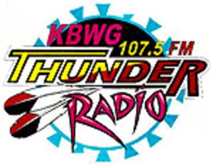 KBWG-LP - Image: KBWG LP 2012