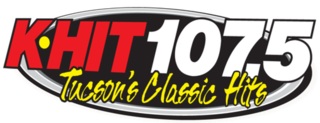 KHYT Classic hits radio station in Tucson, Arizona
