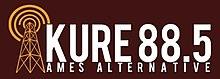 КУРЭ (88,5 FM) logo.jpg