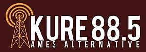KURE - Image: KURE (88.5 FM) logo