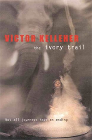 The Ivory Trail - First edition