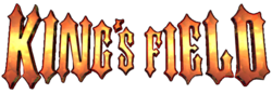 King's Field logo.png