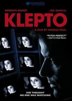 Klepto - Klepto DVD cover