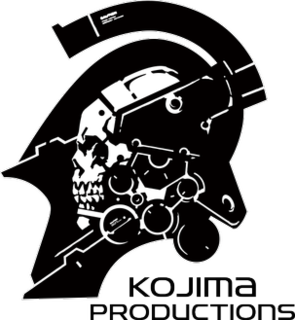 Kojima Productions video game development studio