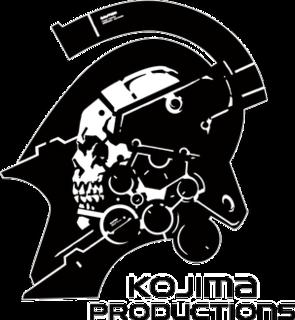 Kojima Productions Japanese video game developer