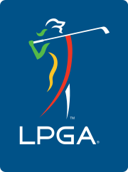 Ladies Professional Golf Association.svg