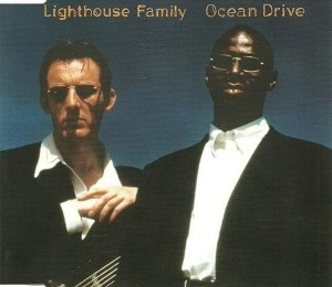 Ocean Drive (Lighthouse Family song) - Image: Lighthouse Family Ocean Drive