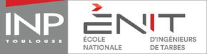 École nationale d'ingénieurs de Tarbes - Image: Logo of the École nationale d'ingénieurs de Tarbes