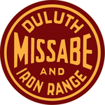 Logo of the Duluth, Missabe and Iron Range Railway.png