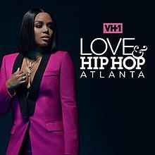 Love & Hip Hop: Atlanta (season 7) - Wikipedia