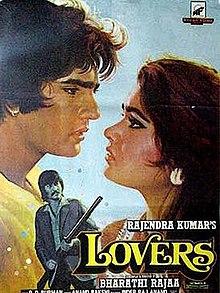 Lovers (1983 film) - Wikipedia