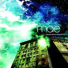 Mae - Destination Beautiful 2003