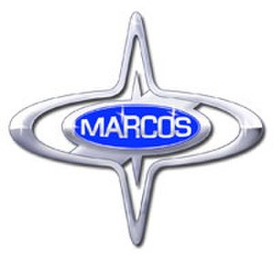 Marcos Engineering - Marcos Logo