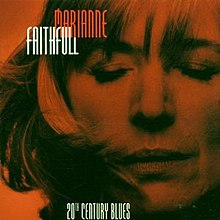 Marianne Faithfull - 20th Century Blues.jpg