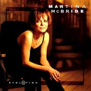 Evolution (Martina McBride album)