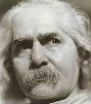 Mehdi Akhavan-Sales - Image: Mehdi Akhavan Sales