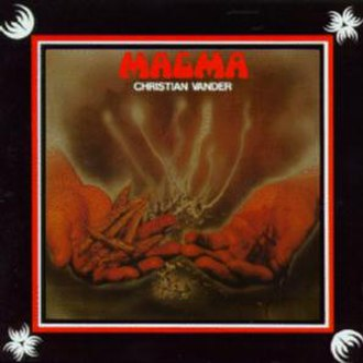 Merci (Magma album) - Image: Merci Magma