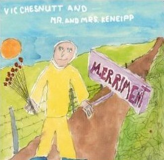 Merriment (album) - Image: Merriment vic chesnutt