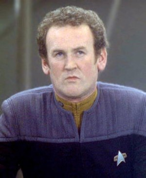 Miles O'Brien (Star Trek) - Image: Milesobrien