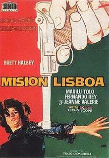 Espionage In Lisbon Wikipedia