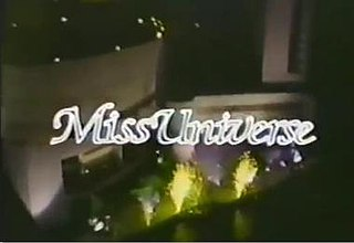 Miss Universe 1985 34th Miss Universe pageant