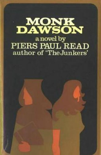 Monk Dawson (novel) - First edition (UK)