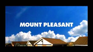 Mount Pleasant (TV series) - Image: Mount Pleasant Title