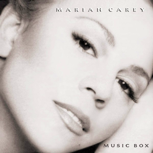 Music Box (Mariah Carey album) - Image: Music Box Mariah Carey