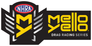 NHRA Mello Yello Drag Racing Series - Image: NHRA Mellow Yello Drag Series