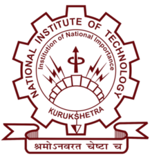 National Institute of Technology, Kurukshetra Logo.png