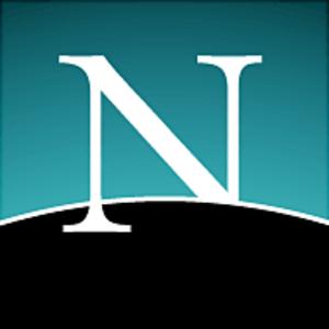 Netscape Communicator - Image: Netscape classic logo