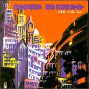 New York, N.Y. (album) - Image: New York, NY reissue