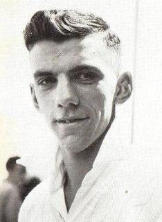 Noel McGregor New Zealand cricketer