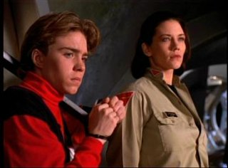 Nothing but the Truth (<i>seaQuest DSV</i>) 14th episode of the first season of seaQuest DSV