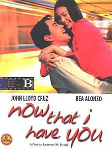 Now That I have You – Bea and JohnLloyd