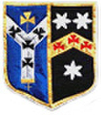 Old Palace School - Image: Old Palace School Badge