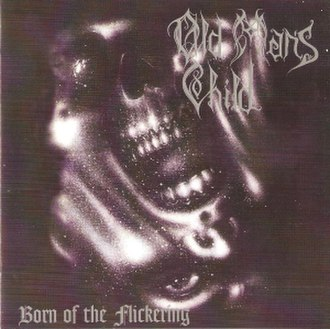 Born of the Flickering - Image: Old Man's Child Born of the flickering