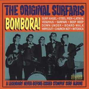 The Original Surfaris - Image: Original surfaris, the