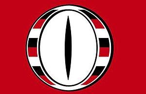 Ottawa Fat Cats - Image: Ottawa Fat Cats logo