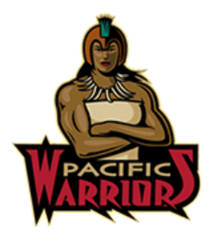 Pacific Warriors - Image: Pacific Warriors