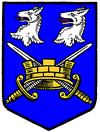 The Arms of The Metropolitan Borough of Paddington