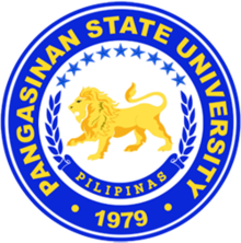 Pangasinan State University - Wikipedia