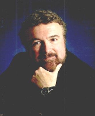 Paul Schindler - Paul Schindler in 2008
