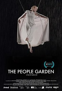 <i>The People Garden</i> 2016 film by Nadia Litz
