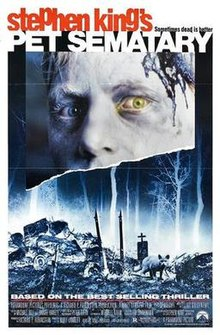 critical essays on pet sematary by stephen king