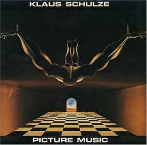 Picture Music - Image: Picture Music Klaus Schulze Album