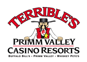 Primm Valley Resorts - Terrible's Primm Valley Casino Resorts logo (2007–2011)
