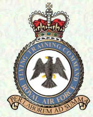 RAF Flying Training Command - Image: RAF Flyingtrainingcomman d
